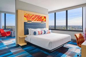 Suite - Aloft Hotel Downtown South Bend