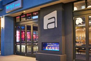 Bar - Aloft Hotel Downtown South Bend