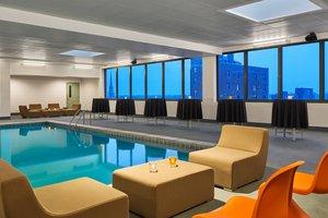 Recreation - Aloft Hotel Downtown South Bend