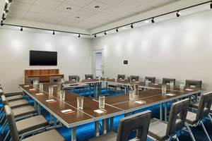 Meeting Facilities - Aloft Hotel Downtown South Bend