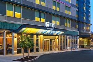Other - Aloft Hotel Downtown Louisville