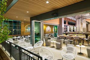Restaurant - Aloft Hotel Downtown Louisville