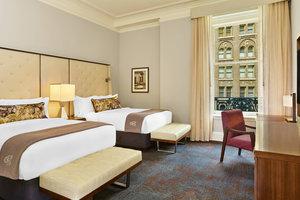 Room - Palace Hotel San Francisco