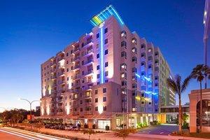Exterior view - Aloft Hotel Sarasota