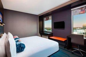Room - Aloft Hotel Sarasota