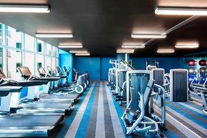 Recreation - Aloft Hotel Sarasota