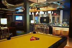 Restaurant - Aloft Hotel Tulsa