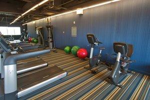 Recreation - Aloft Hotel Tulsa