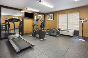 Fitness/ Exercise Room - Holiday Inn Express Berea