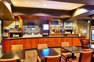 Restaurant - Holiday Inn Express Hotel & Suites Vineland