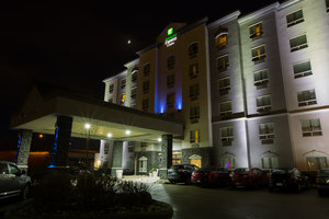 Exterior view - Holiday Inn Express Hotel & Suites Rexall Edmonton