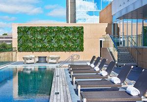 Recreation - Fontaine Hotel Kansas City