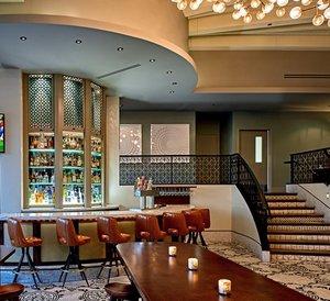 Bar - Fontaine Hotel Kansas City