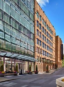 Exterior view - Fontaine Hotel Kansas City