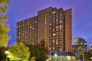 Exterior view - Whitley Hotel Buckhead Atlanta