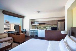 Room - Element Hotel Seaport Boston