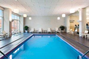 Recreation - Element Hotel Seaport Boston