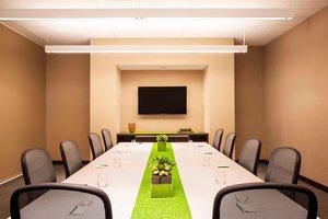 Meeting Facilities - Element Hotel Seaport Boston