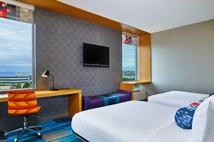 Room - Aloft Denver International Airport Hotel Aurora