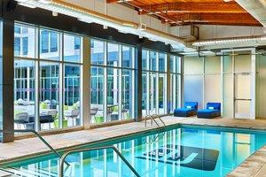 Recreation - Aloft Denver International Airport Hotel Aurora