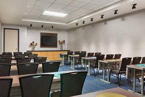 Meeting Facilities - Aloft Denver International Airport Hotel Aurora