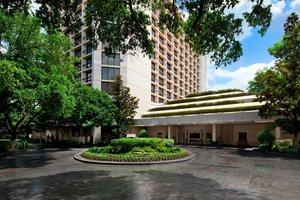 Exterior view - St Regis Hotel Houston