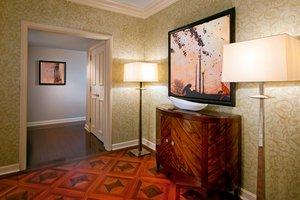 Suite - St Regis Hotel Houston
