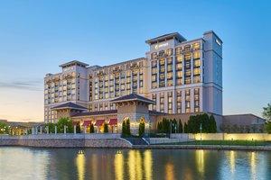 Exterior view - Element Hotel West Huntsville