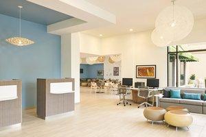 Lobby - Element Hotel West Huntsville