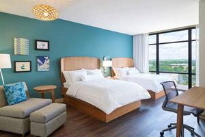 Room - Element Hotel West Huntsville