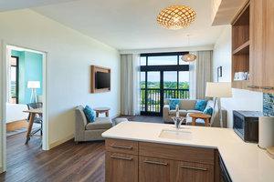 Suite - Element Hotel West Huntsville