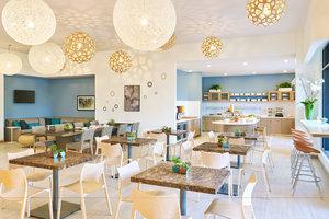 Restaurant - Element Hotel West Huntsville