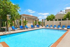 Recreation - Element Hotel West Huntsville