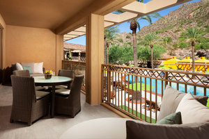 Suite - Canyon Suites at the Phoenician Scottsdale