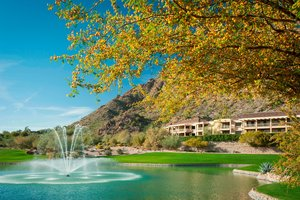 Exterior view - Canyon Suites at the Phoenician Scottsdale