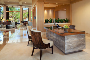 Lobby - Canyon Suites at the Phoenician Scottsdale