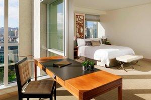 Room - St Regis Hotel San Francisco