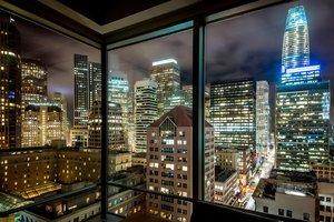 Suite - St Regis Hotel San Francisco