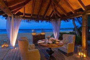 Restaurant - St Regis Bahia Beach Resort Rio Grande