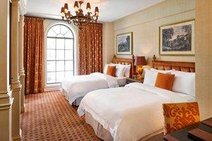 Room - St Regis Hotel DC