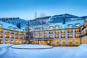 Exterior view - Hotel Talisa Vail