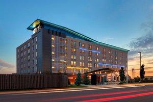 Exterior view - Aloft Hotel Vaughan