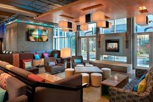 Restaurant - Aloft Hotel Vaughan