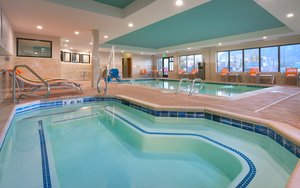 Spa - Holiday Inn Express Hotel & Suites Orem