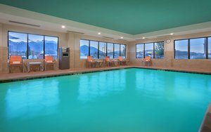 Pool - Holiday Inn Express Hotel & Suites Orem
