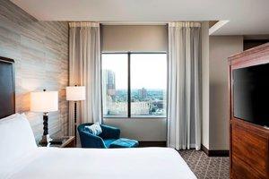 Room - Hotel Ivy Minneapolis