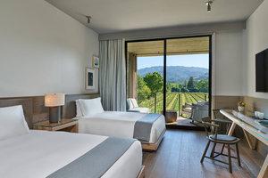 Room - Las Alcobas Hotel St Helena