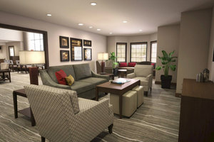 proam - Staybridge Suites Lafayette