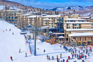 Exterior view - Westin Snowmass Resort