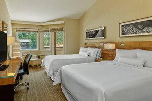Room - Westin Snowmass Resort